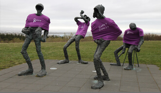 World IBD Day 2019 - Iceland