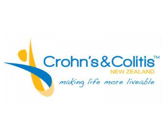 Crohn's and Colitis New Zealand - New Zealand