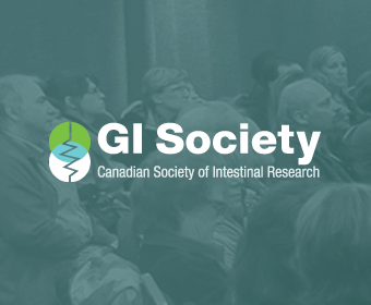 The GI Society and the Canadian Society of Intestinal research - Canada