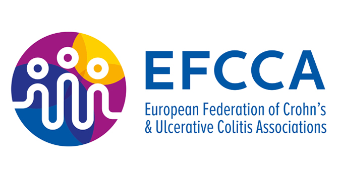 EFFCA, European Federation of Crohn's & Ulcerative Colitis Associations