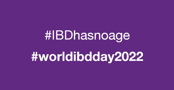 Hashtags: #unitedwestand2018 and #worldibdday2018